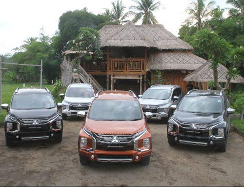 Mitsubishi Motors Krama Yudha Sales Indonesia  SAMBUT PPNBM 0% – Mitsubishi Xpander Alami Penurunan Harga