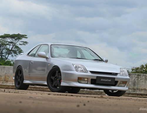 Honda Prelude 2000 NO MORE BOY RACER – Fast Car With Manners