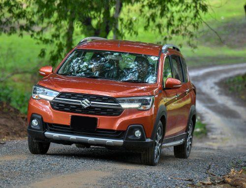 Suzuki Indomobil Sales OTOMOTIF AWARDS 2021 – XL7 dan Carry Sabet Penghargaan