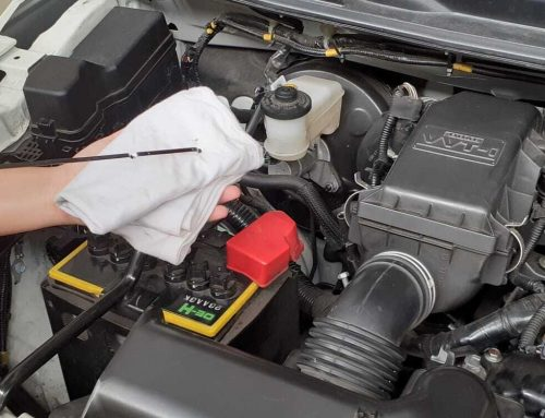 Astra Daihatsu Motor TIPS RAWAT MESIN – Ini Cara Cek Fluida pada Ruang Mesin