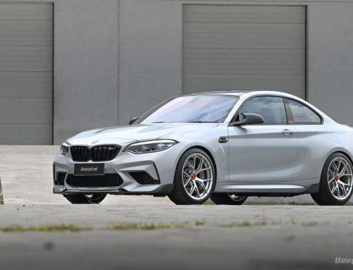BMW M2 Competition 2018 MOST FUN ///M –  Tak Perlu Berdandan Terlalu Ganteng Lagi
