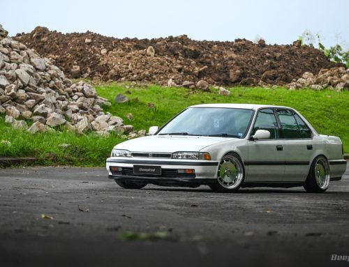 Honda Accord Maestro 1990 SANG MAESTRO – Malaikat Memerintahkan Ke Jalan Lain