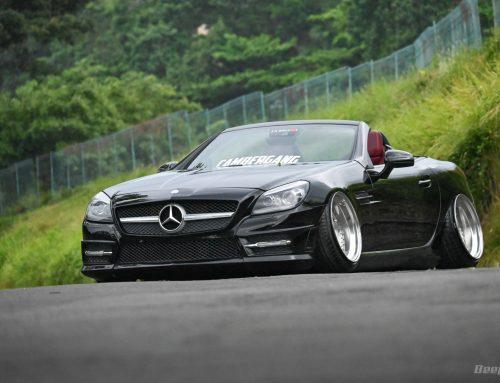 Mercedes-Benz SLK 250 2012 R172 MODE – Setelah Scirocco, Titian Kembali Beraksi