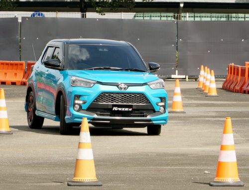 Auto2000 TIPS RAWAT TURBO – Tepat Untuk Pemilik Toyota Raize 1.0T