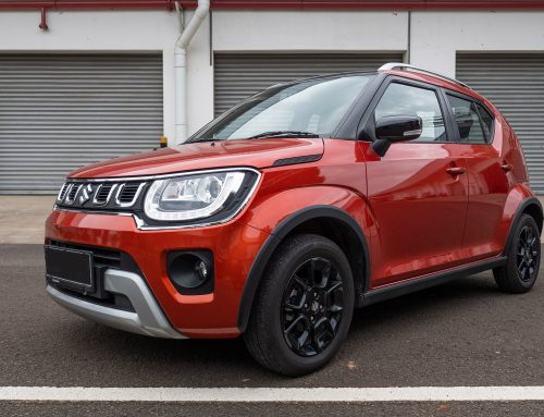 Suzuki Indomobil Sales HITUNG BIAYA KEPEMILIKAN IGNIS – Hanya 50 Ribuan per Hari
