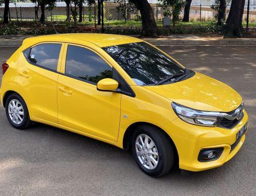Honda Prospect Motor ALAMI PENURUNAN PENJUALAN – Tetap Optimis Penjualan Akan Naik di Semester 2