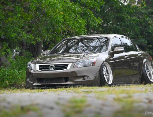 Honda Accord 2010 ABOUT LOVES AND PERSISTENCE – Walau Dengan Prinsip Kehati-hatian