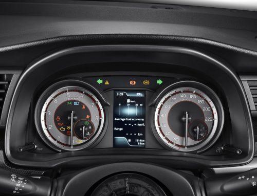 Suzuki Indomobil Sales TRIP METER  – Sederhana nan Fungsional