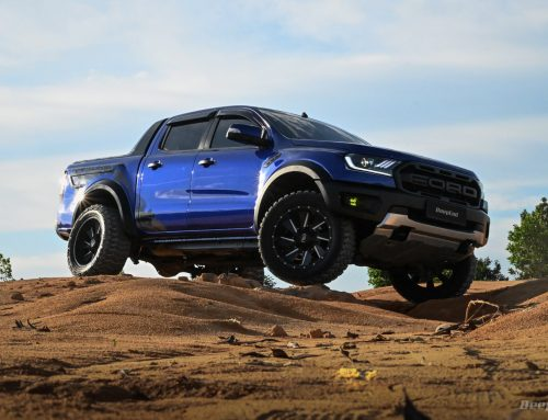 Ford Ranger Wildtrak 2014 NON OVERRATED – San Marino Blue Wildtrak