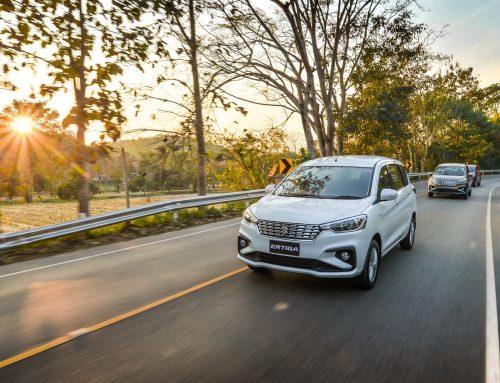 Suzuki Indomobil Sales SEMAKIN IRIT BAHAN BAKAR – Terapkan Teknik Eco Driving