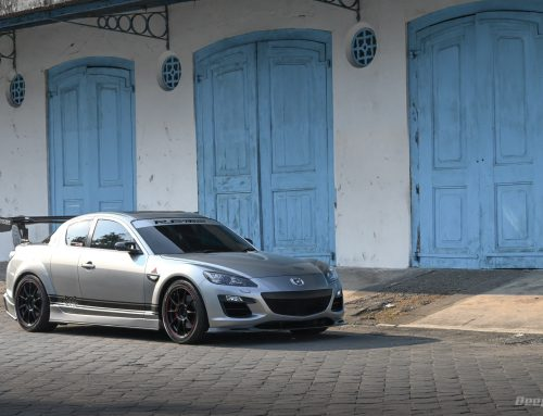 Mazda RX-8 Spirit R 2012 SPIRIT R – The Fastest And Most Expensive RX-8 Ever Made