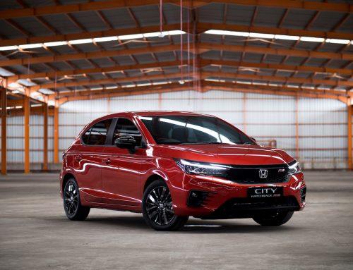 Honda Prospect Motor PULIH DARI KRISIS PASOKAN – Pengiriman Mobil Ke Konsumen Dipercepat