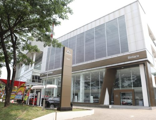 Hyundai Motors Indonesia EKSPANSI SEMAKIN BESAR – Hyundai Dapat Ditemui Di Bintaro