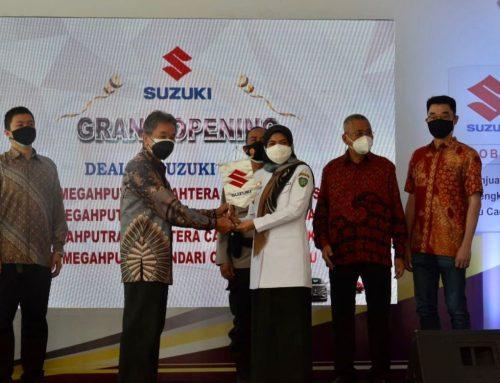 Suzuki Indomobil Sales EKSPANSI LUAR PULAU JAWA – Langsung Buka 4 Dealer Sekaligus Di Sulawesi